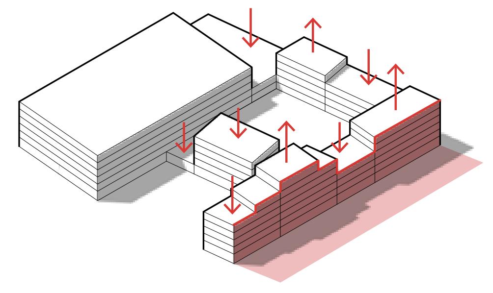 Lielahden kortteliarkkitehtuuri